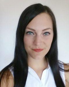 MVDr. Petra Zoková